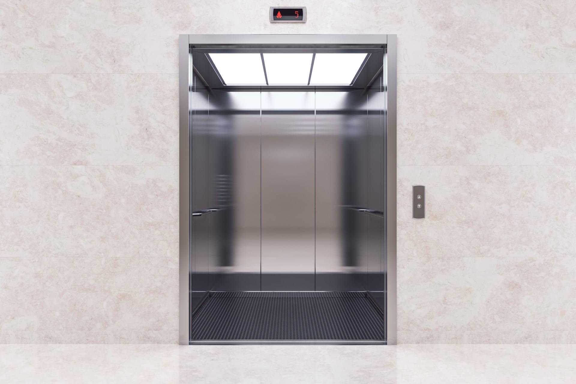 Maßgeschneiderte Aufzüge - AAB – Aufzug & Autoparksysteme Berlin in Essen