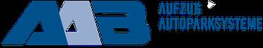 Aufzug- und Autoparksysteme Berlin Logo